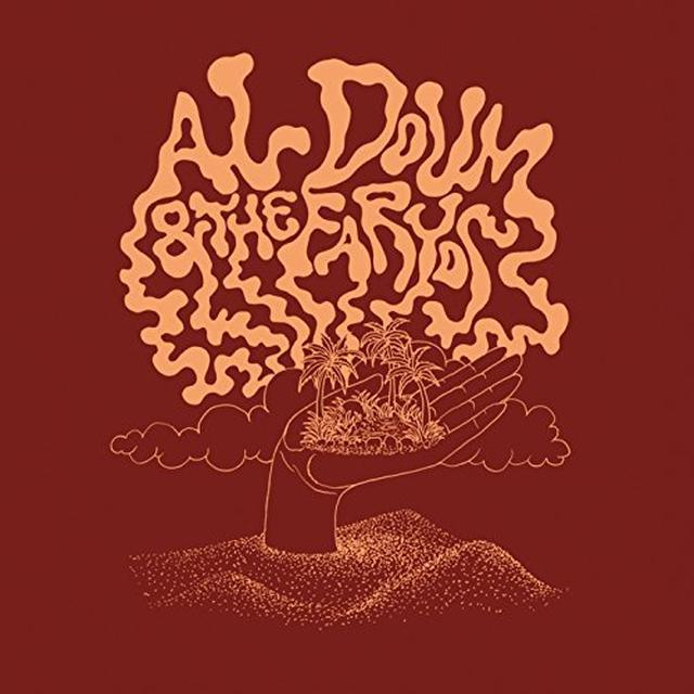 AL DOUM & THE FARYDS Vinyl Record