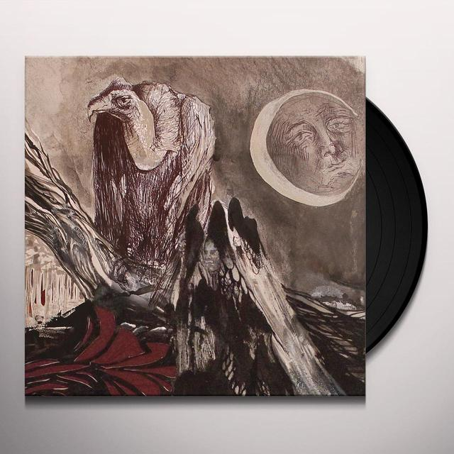 FALSE UNTITLED Vinyl Record - Gatefold Sleeve, Digital Download Included