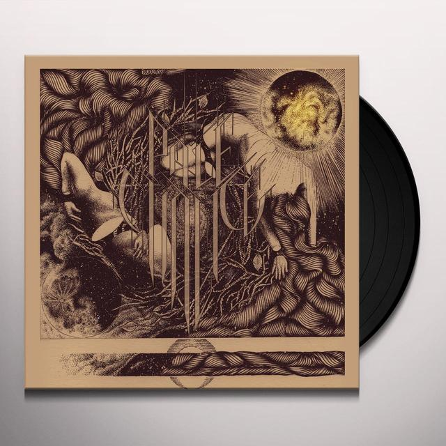 PALE CHALICE NEGATE THE INFINITE & MIRACULOUS Vinyl Record