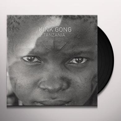 Kink Gong TANZANIA Vinyl Record