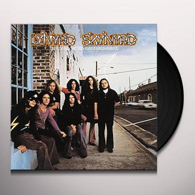 Lynyrd Skynyrd (PRONOUNCED 'LEH-'NERD 'SKIN-'NERD) Vinyl Record