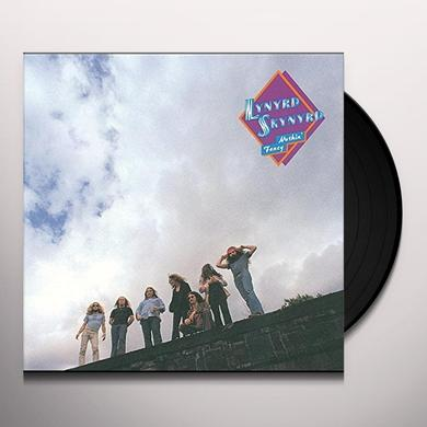 Lynyrd Skynyrd NUTHIN FANCY Vinyl Record