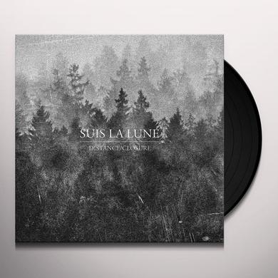 Suis La Lune DISTANCE / CLOSURE Vinyl Record