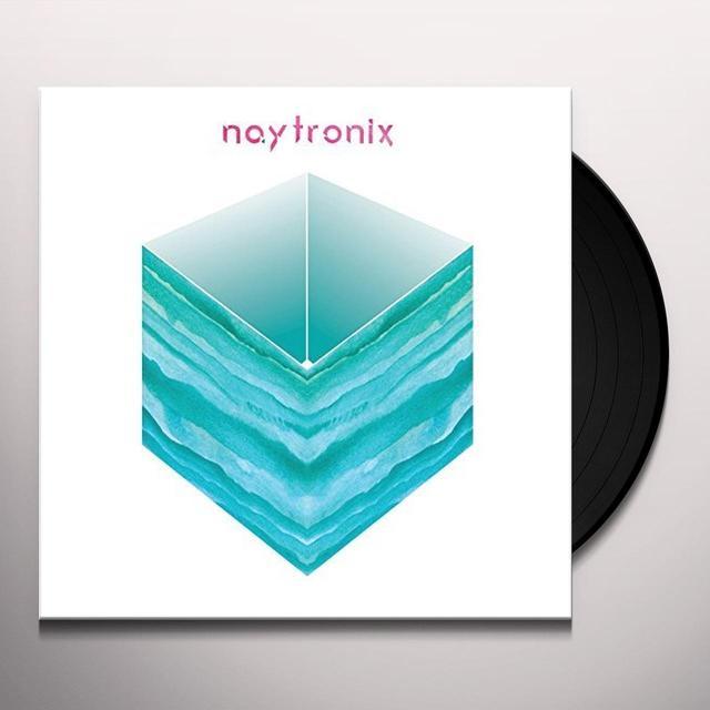 Naytronix MISTER DIVINE/SHADOW Vinyl Record - UK Import