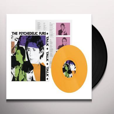 Psychedelic Furs TALK TALK TALK Vinyl Record