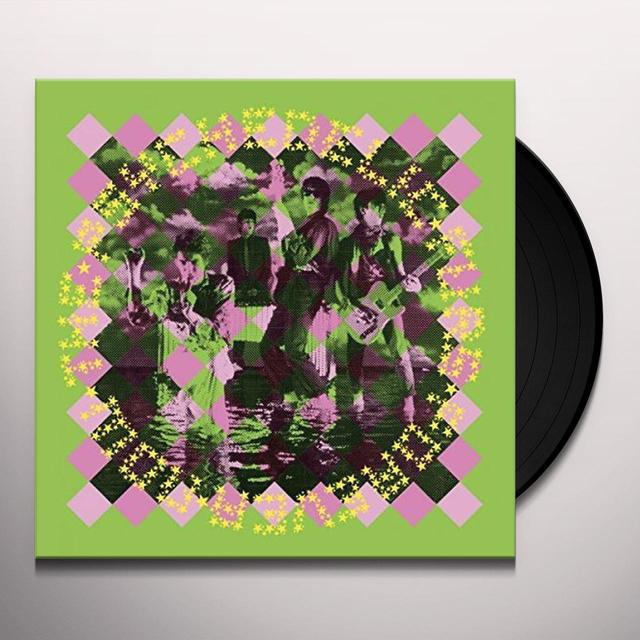Psychedelic Furs FOREVER NOW Vinyl Record - UK Import