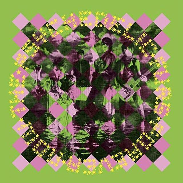 Psychedelic Furs FOREVER NOW Vinyl Record