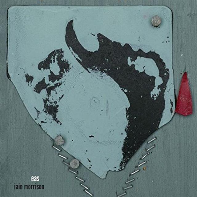 Iain Morrison EAS Vinyl Record