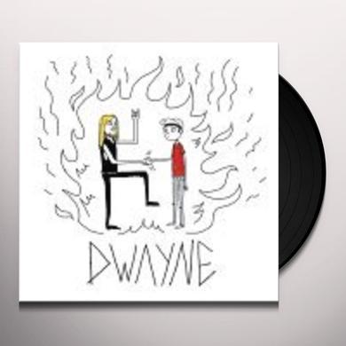 DWAYNE Vinyl Record