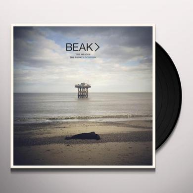 BEAK / KAEB Vinyl Record