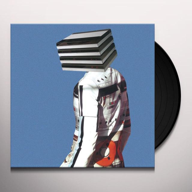 Camea HALLWAY Vinyl Record