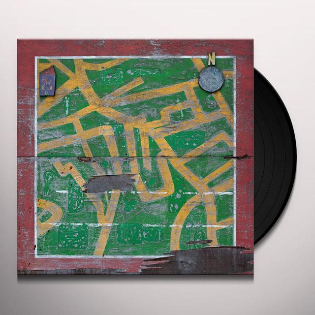 RAPID (EP) Vinyl Record