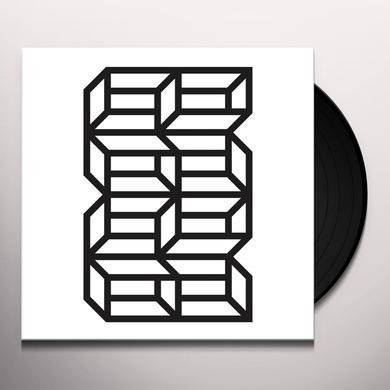 PISETZKY OFF THE MAP (EP) Vinyl Record