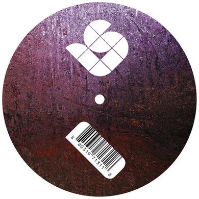 Rob Clouth DEEP FIELD Vinyl Record