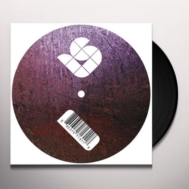 Rob Clouth DEEP FIELD (EP) Vinyl Record