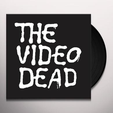 CHINASKI VIDEO DEAD Vinyl Record