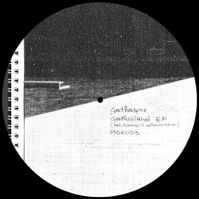 Gathaspar GATHSOLAND (INCL. ECHOLOGIST COLLABORATION) Vinyl Record