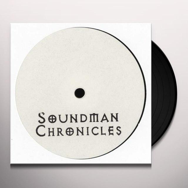 Wen SENARY CYCLES Vinyl Record