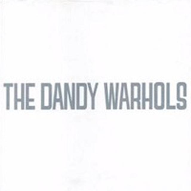 Dandy Warhols DANDY'S RULE OK Vinyl Record