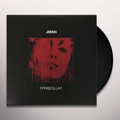 JMSN PRICILLA Vinyl Record