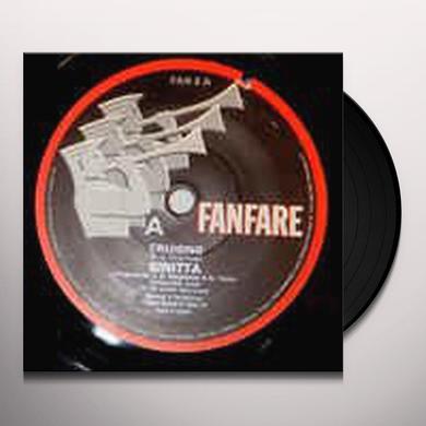Nightmares For A Week JOSHUA Vinyl Record