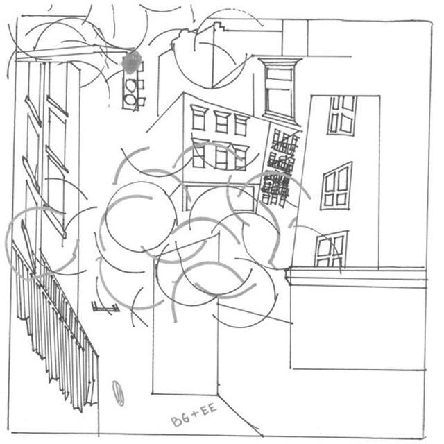 PARQUET COURTS / JOEY PIZZA SLICE SPLIT Vinyl Record