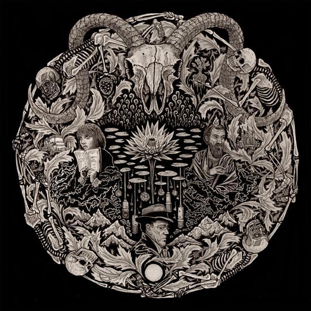 Petrels FLAILING TOMB Vinyl Record - 180 Gram Pressing