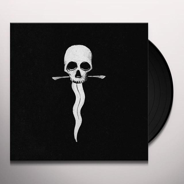 SWEAT LODGE TALISMANA Vinyl Record - Digital Download Included