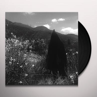 SEXTILE THOUSAND HANDS Vinyl Record - UK Import