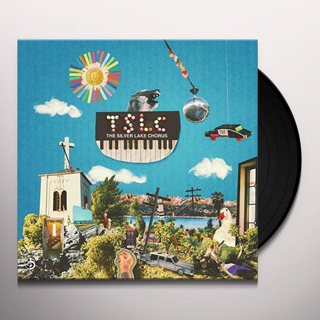 SILVER LAKE CHORUS Vinyl Record