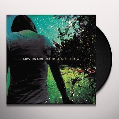 Moving Mountains PNEUMA Vinyl Record