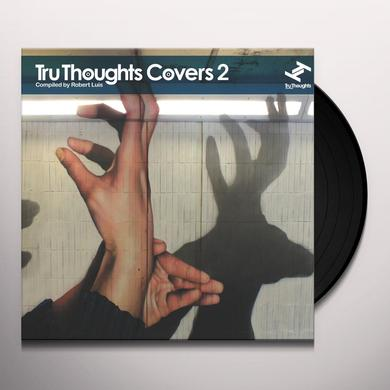 TRU THOUGHTS COVERS 2 / VARIOUS Vinyl Record