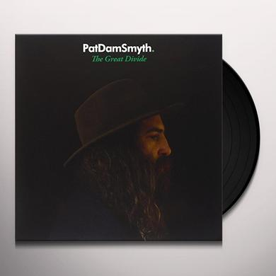 Pat Dam Smyth GREAT DIVIDE Vinyl Record