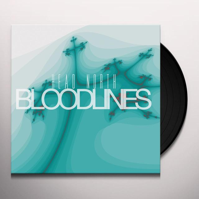 Head North BLOODLINES Vinyl Record