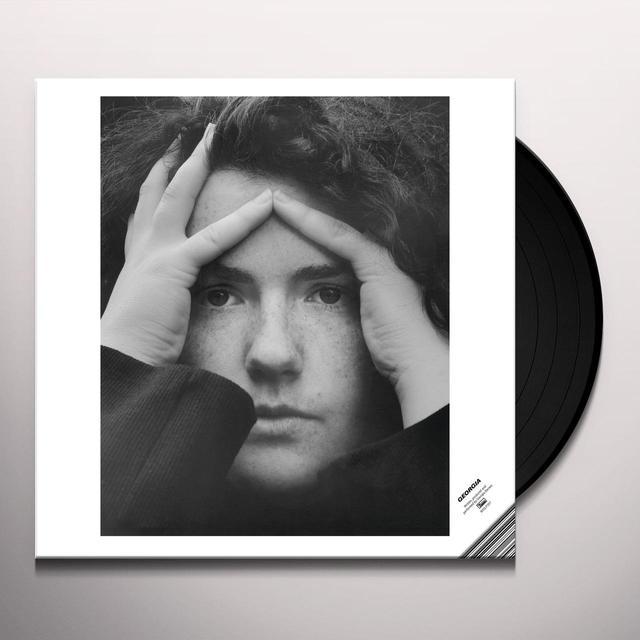 GEORGIA Vinyl Record - 180 Gram Pressing, Digital Download Included