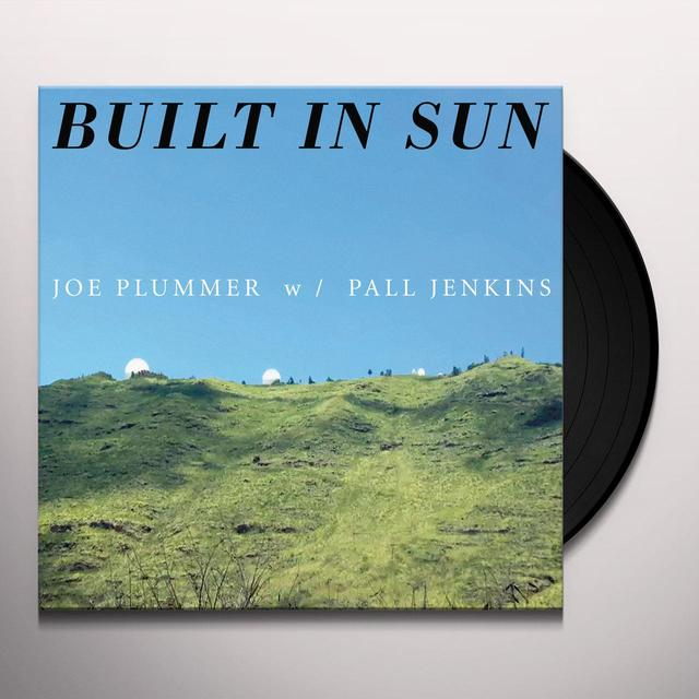 BUILT IN SUN Vinyl Record