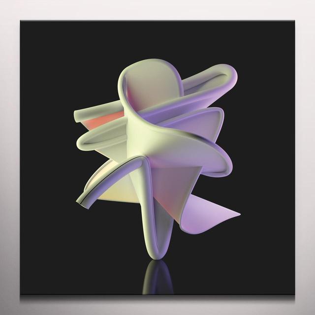 Painted Palms HORIZONS Vinyl Record - Colored Vinyl, 180 Gram Pressing, White Vinyl, Digital Download Included