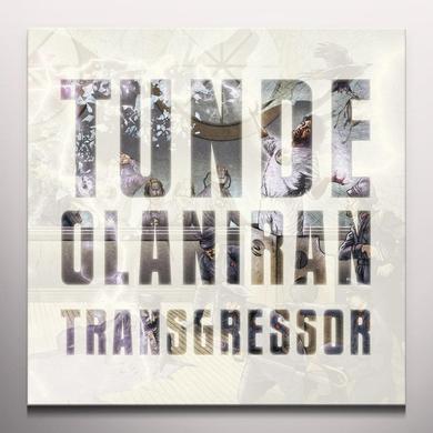 TUNDE OLARIAN TRANSGRESSOR Vinyl Record