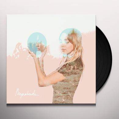 The Mynabirds LOVERS KNOW Vinyl Record