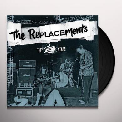 The Replacements TWIN / TONE YEARS Vinyl Record
