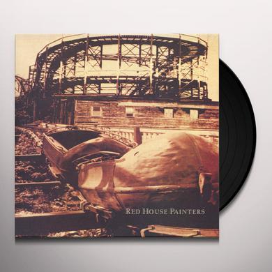 RED HOUSE PAINTERS (BRIDGE) Vinyl Record