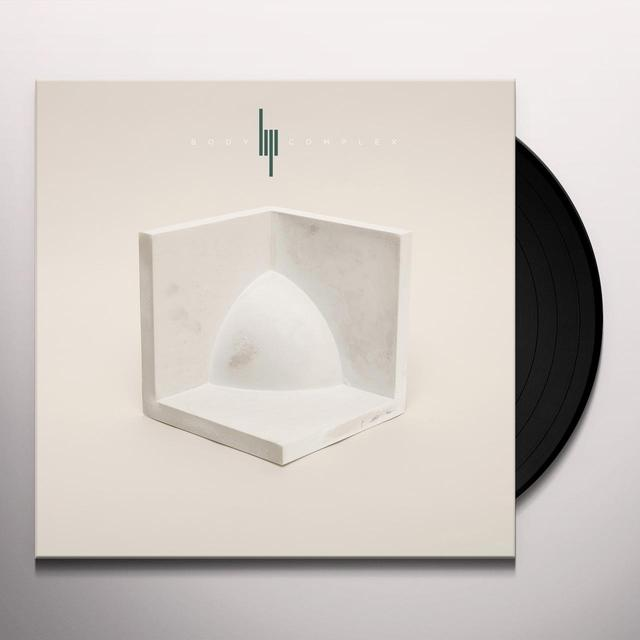 Heathered Pearls BODY COMPLEX Vinyl Record