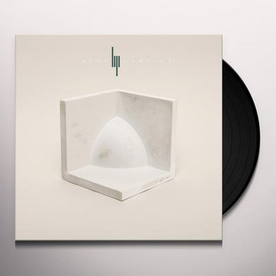 Heathered Pearls BODY COMPLEX Vinyl Record
