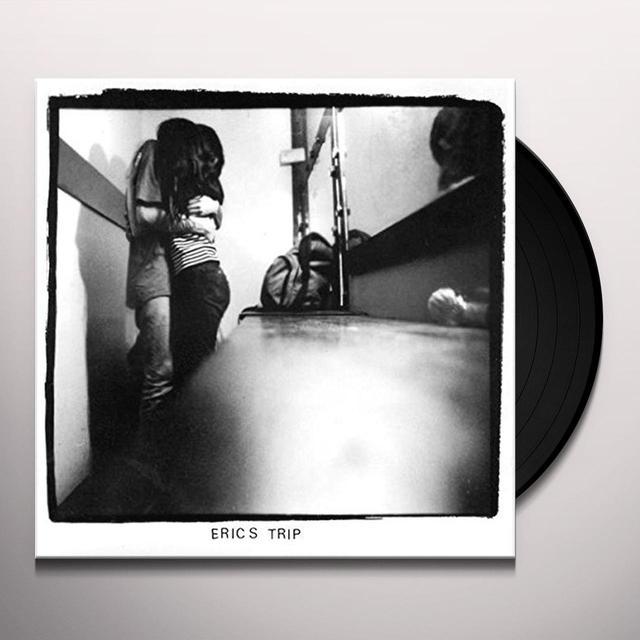 Eric's Trip LOVE TARA Vinyl Record