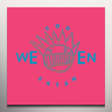 GOD WEEN SATAN Vinyl Record - Colored Vinyl
