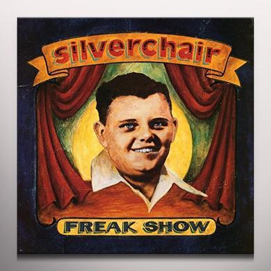 Silverchair FREAK SHOW Vinyl Record