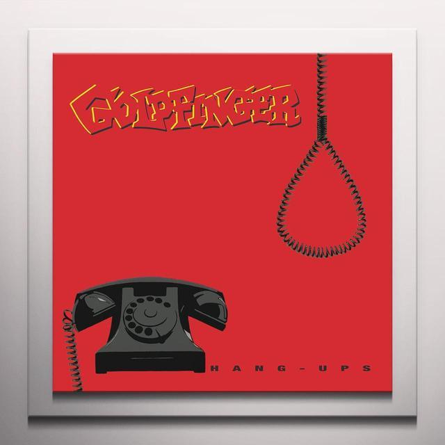 Goldfinger HANG-UPS Vinyl Record