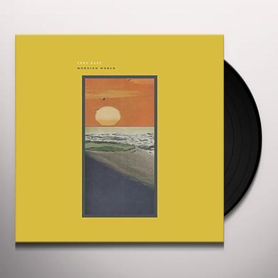 teen daze MORNING WORLD Vinyl Record