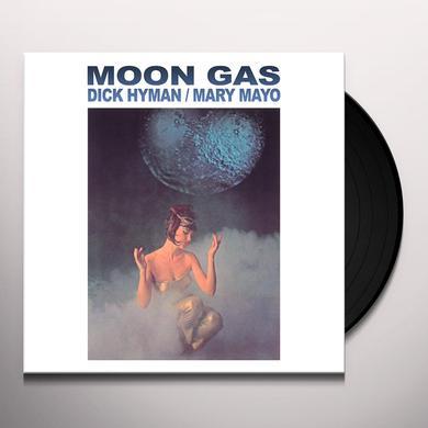 Dick Hyman & Mary Mayo MOON GAS Vinyl Record