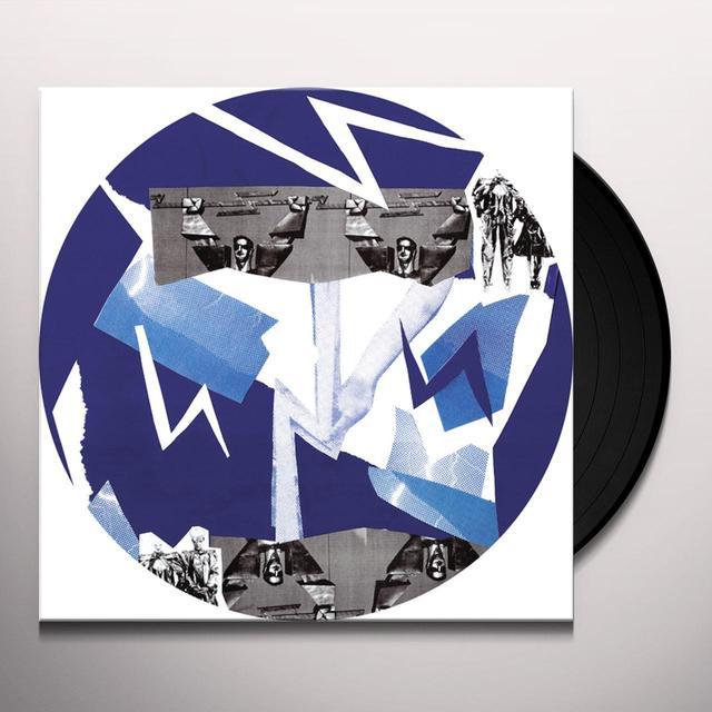 Carisma VERTIGO Vinyl Record